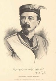 Miroslav Tyrš, photo: Public Domain