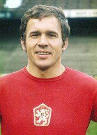 Ivo Viktor, 1970 (Foto: CTK)