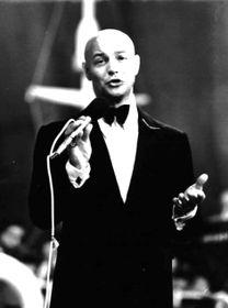 Карел Гала, фото: Архив Чешского Радио