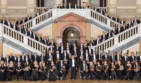 Foto: Archiv České filharmonie