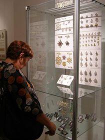 Foto: Muzeum skla abižuterie vJablonci nad Nisou