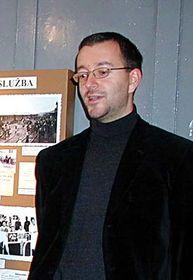 Richard Sicha