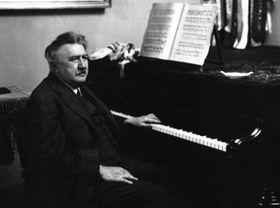 Йозеф Сук (Фото: Архив Чешского радио)