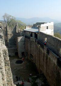 крепость Гуквальды, Фото: Мартина Била