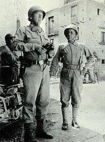 Général Patton