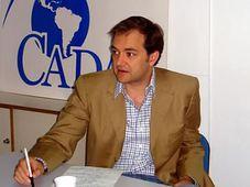Fredo Arias-King