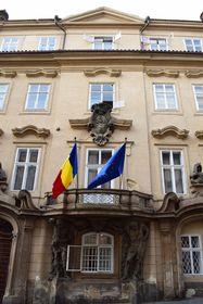 Морзинский дворец, Фото: Екатерина Сташевская, Чешское радио - Радио Прага