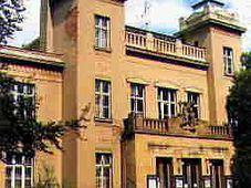 Psychiatrische Heilanstalt in Bohnice