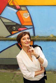 Марина Добушева, Фото: Мария Стефанович