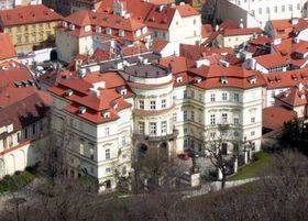 Palais Lobkowicz (Foto: Sir James, Creative Commons 3.0)
