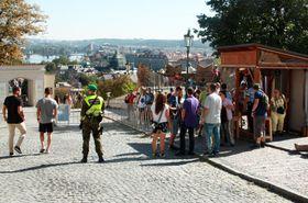 Prague, photo: Barbora Němcová