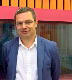Jan Školník (Foto: Zdeněk Novák, Archiv des Tschechischen Rundfunks)