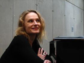 Jaroslava Gregorová