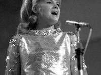 Eva Pilarova - 1967, photo: CTK