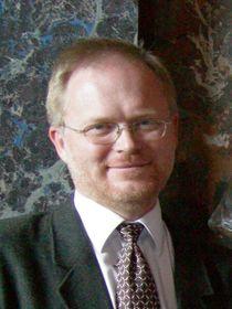 Václav Houfek (Foto: Archiv des Tschechischen Rundfunks)