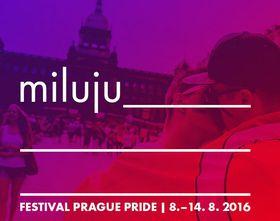 Фото: Prague Pride