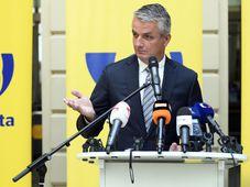 Roman Knap, photo: ČTK/Deml Ondřej