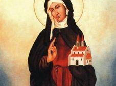Saint Agnes of Bohemia