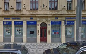 ERB Bank, foto: Google Street View