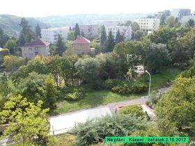 L'abattage des arbres, photo: Site officiel de 'Přátelé Malvazinek'