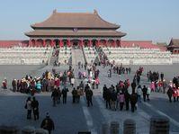 Pékin, photo: Allen Timothy Chang (張華倫), CC BY-SA 3.0