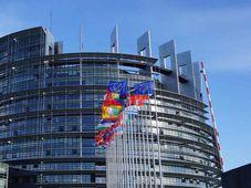 Parlamento Europeo, foto: České volby