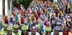 Giro de Italia, foto: ČTK