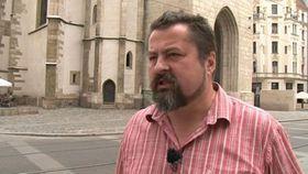Libor Jan, foto: ČT24