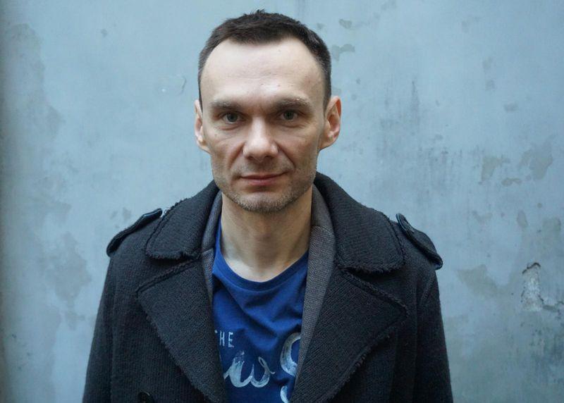 Аскольд Куров, фото: Магдалена Слезакова, ЧРо
