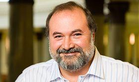 Antonio Martínez-Arboleda, foto: Universidad de Leeds