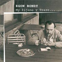 Egon Bondy, photo: Guerilla Records