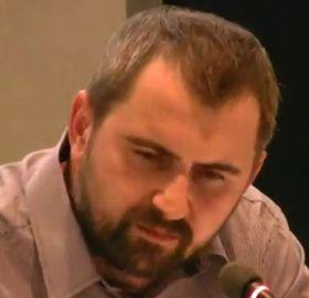 Павел Поржизек (Фото: YouTube)