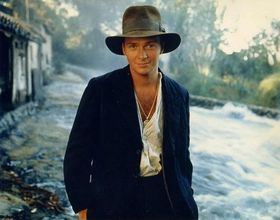 Indiana Jones Chronicles, photo: © Paramount Television