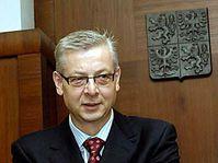Jaroslav Bureš, foto: ČTK