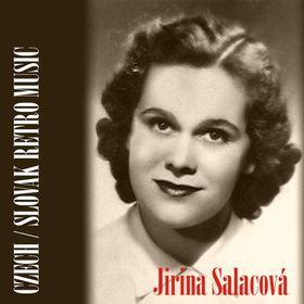 Jiřina Salačová