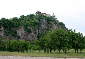 Kunětická Hora, foto: Barbora Kmentová