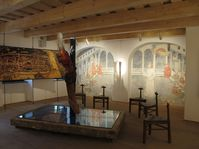 Гусинец, Музей Яна Гуса, фото: Мартина Шнайбергова