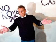 Daniel Craig, photo: CTK