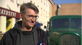 Jan Svěrák, foto: ČT