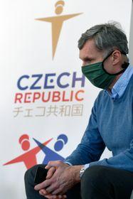 Jiří Kejval, foto: ČTK / Michal Kamaryt