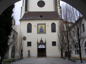 Iglesia de Nuestra Señora de las Nieves, foto: Tereza Kalkusová