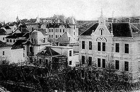 Masarykova čtvrť