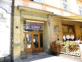 Le siège de la Radio tchèque à Olomouc, photo: Aleš Spurný, ČRo