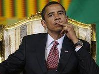 Barack Obama, photo: CTK