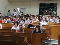 Foto: Offizielle Facebook-Seite der Sommerschule für slawische Studien