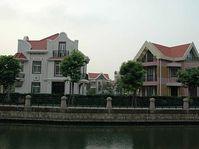 Shanghai Czech quarter, photo: www.architektfuchs.cz