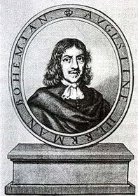 Augustin Herman