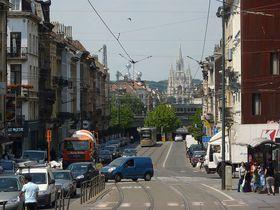 Bruxelles, photo: Varech, CC BY-SA 3.0 Unported