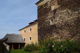Malešov fortress, photo: Ondřej Tomšů