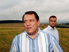Премьер Йиржи Пароубек (Фото: ЧТК)
